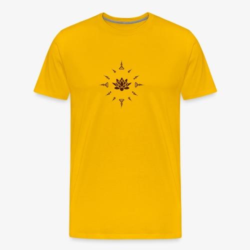 Loto - Camiseta premium hombre