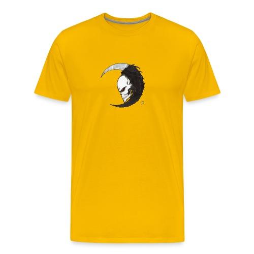 Dead Moon - T-shirt Premium Homme