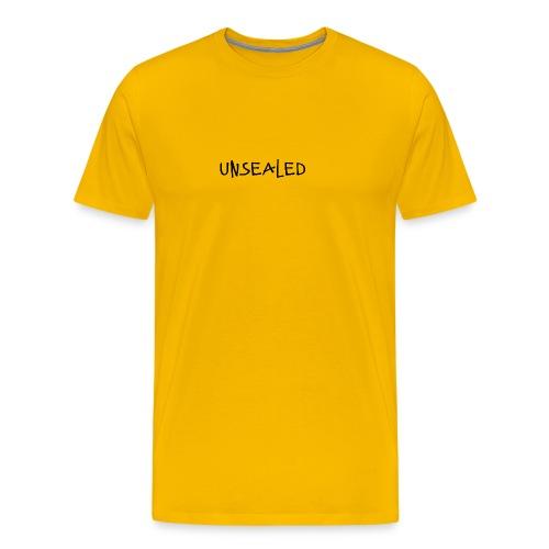 Unsealed - Men's Premium T-Shirt