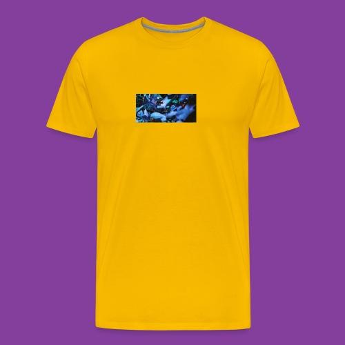 R1 00607 0004 - Men's Premium T-Shirt