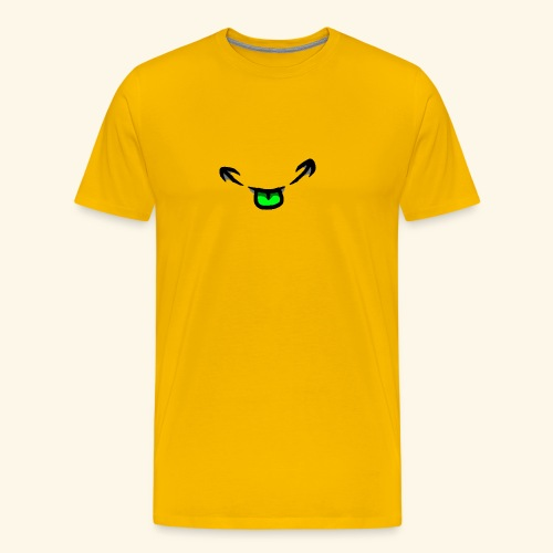 petite farce - T-shirt Premium Homme