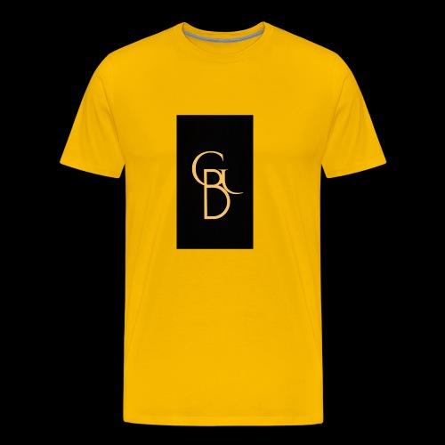 GB Baro - Männer Premium T-Shirt