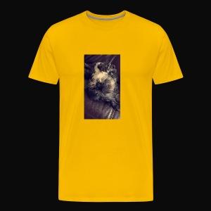 Bobby Pooch merchandise - Men's Premium T-Shirt