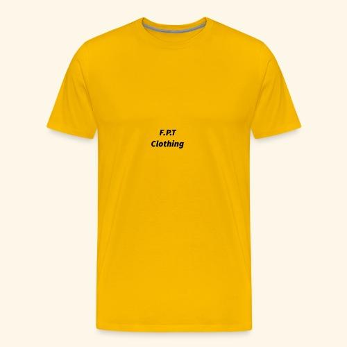 FPT - Männer Premium T-Shirt