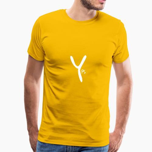 YerePS - Camiseta premium hombre