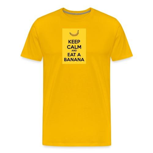 IMG 6177 - Maglietta Premium da uomo