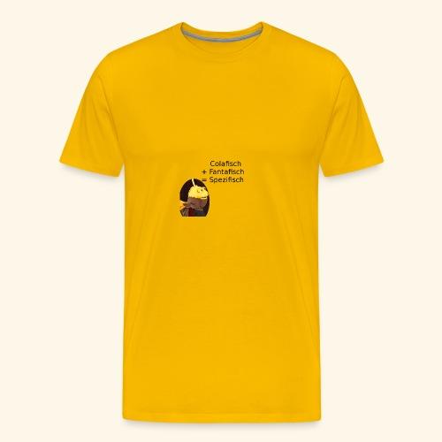 Spezifisch - Männer Premium T-Shirt