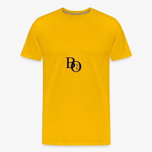 BONK - Men's Premium T-Shirt