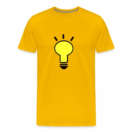 dyiprod (Ampoule) - T-shirt Premium Homme
