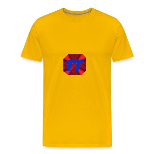 Tom&Theo - T-shirt Premium Homme