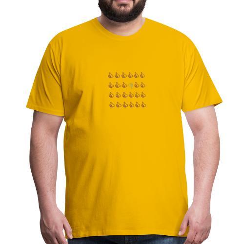 Daumen hoch - Männer Premium T-Shirt