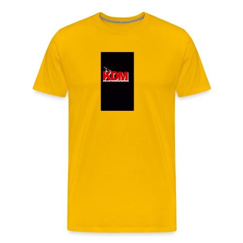 DREAM MUSIC - T-shirt Premium Homme