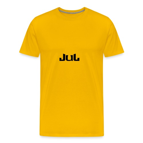 t short jul jul jul 2018 - T-shirt Premium Homme