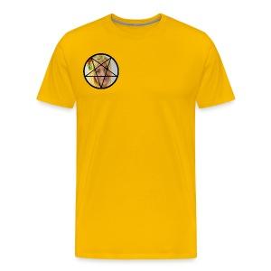 Stacy Pentagram - Men's Premium T-Shirt