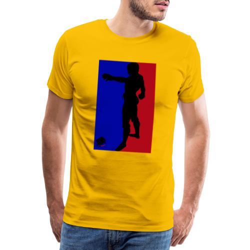 LionHeart Karatekämpfer/in , Judo, Boxen - Männer Premium T-Shirt