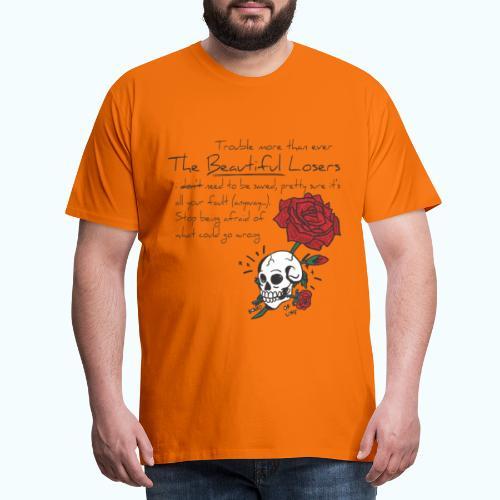 The Beautiful Loosers - Men's Premium T-Shirt