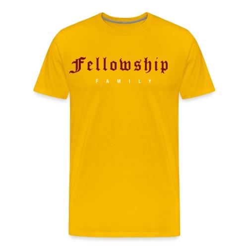 fellow - Männer Premium T-Shirt