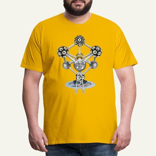TEUFATOMIX - T-shirt Premium Homme