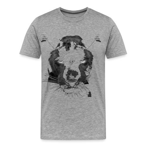Pantere - T-shirt Premium Homme
