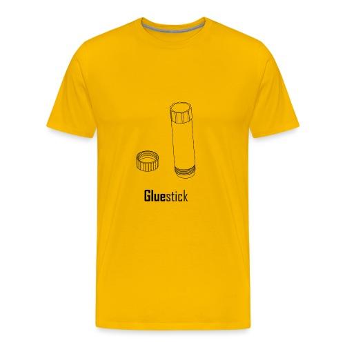 Gluestick - Men's Premium T-Shirt