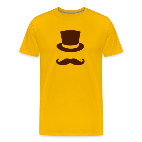 Team Gentlemen - Männer Premium T-Shirt