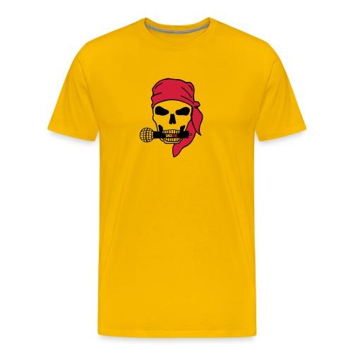 Pirate par éoline - T-shirt Premium Homme