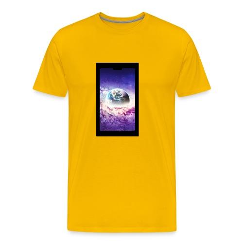 Univers - T-shirt Premium Homme