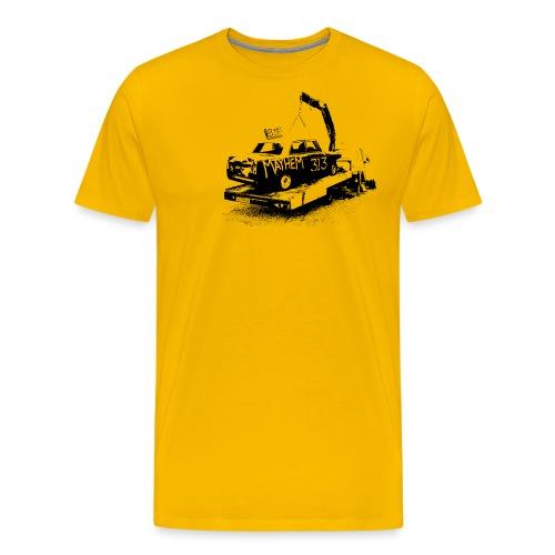 Mayhem! - Men's Premium T-Shirt