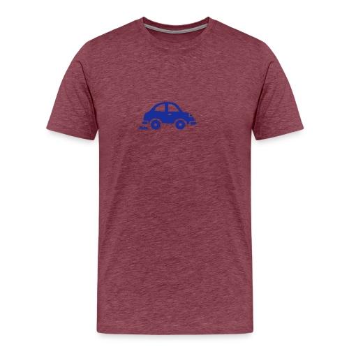 Auto (c) - Männer Premium T-Shirt