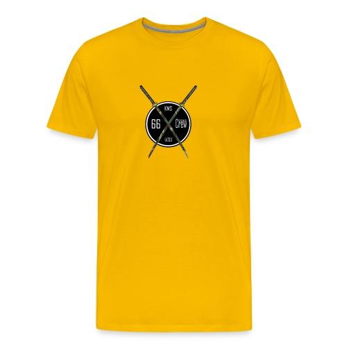 KMS/66Crew 2016 - Männer Premium T-Shirt