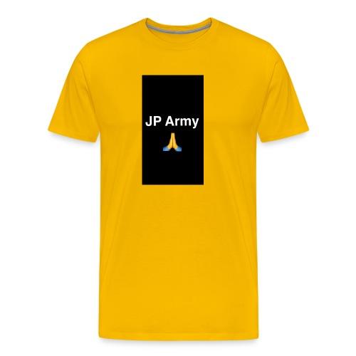 Jp Army - Männer Premium T-Shirt