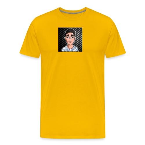 Flyer - Men's Premium T-Shirt