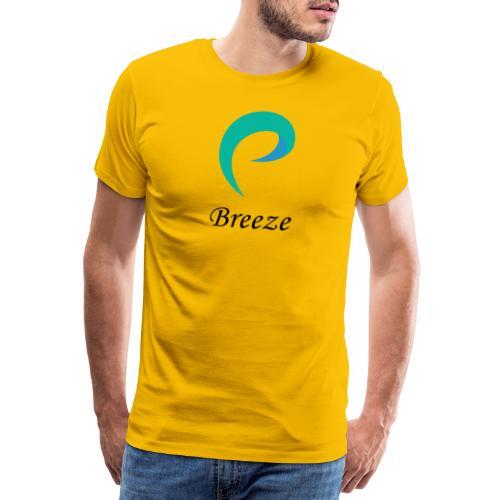 Breeze - Men's Premium T-Shirt