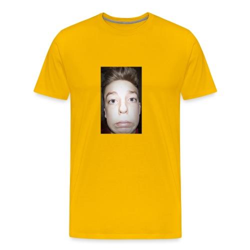 Gj Skillz - Men's Premium T-Shirt