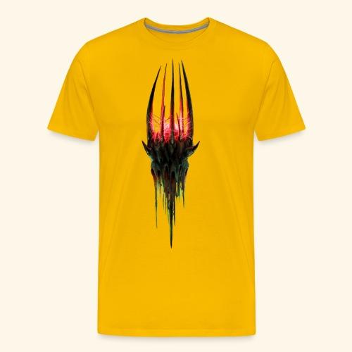 Pirate Galaxy Hive - Männer Premium T-Shirt