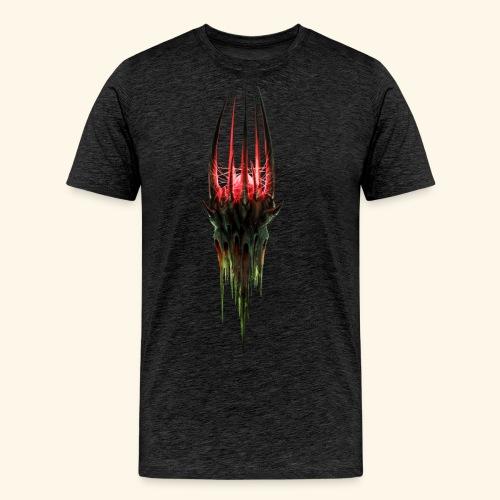 Pirate Galaxy Hive - Men's Premium T-Shirt