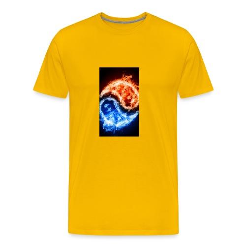 2E68FF73 44CE 4291 8562 157491C2EF34 - T-shirt Premium Homme