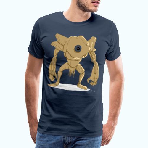 Cyclops - Men's Premium T-Shirt