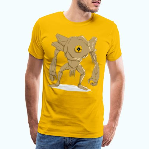 Cyclops - Men's Premium T-Shirt