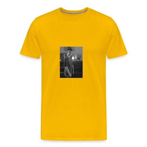 Rafe Featherstone signed limited edition - Men's Premium T-Shirt