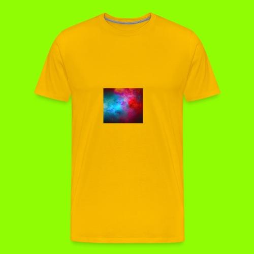 3143A871 4754 40E4 89F7 53869A692B9F - Herre premium T-shirt