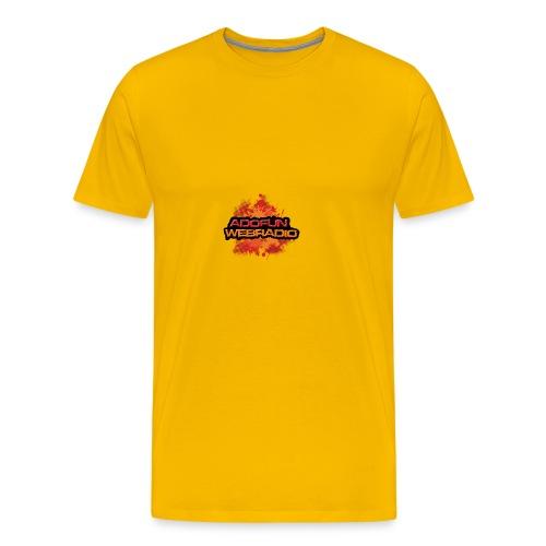 LOGO222 png - T-shirt Premium Homme