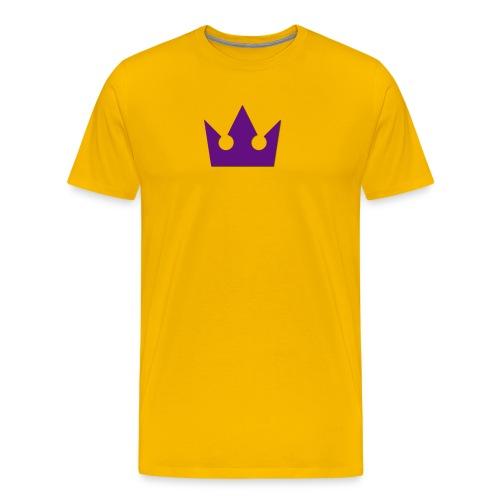 logo big fw png - Men's Premium T-Shirt