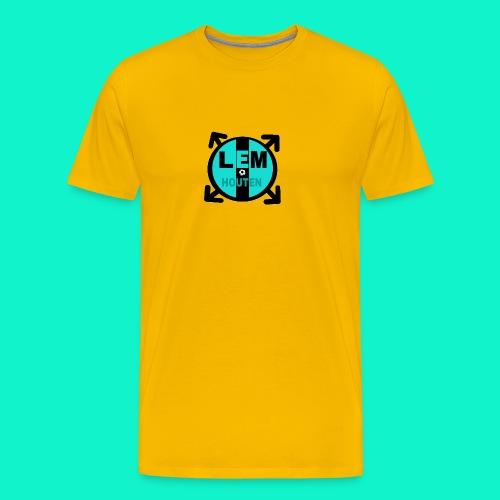 lol - Mannen Premium T-shirt