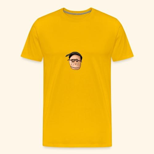 sep - Mannen Premium T-shirt