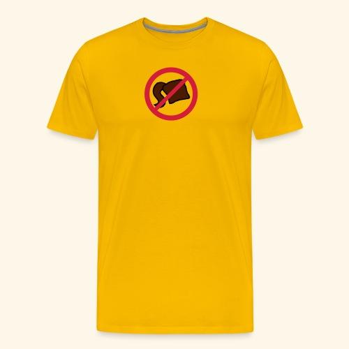 bfu - Männer Premium T-Shirt