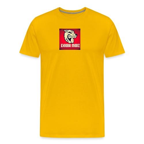 logo DE EXIODA MODZ - T-shirt Premium Homme