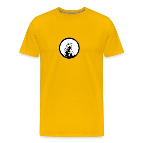 Mouton laineux - T-shirt Premium Homme
