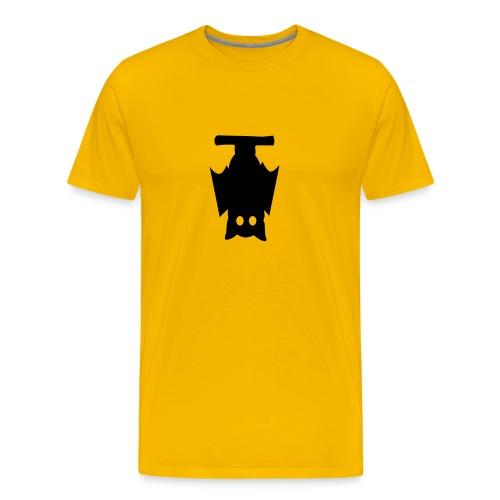 Fledermaus 2 - Männer Premium T-Shirt