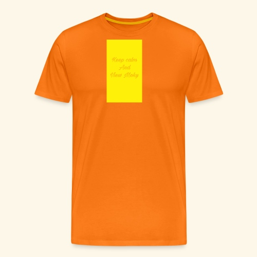 1504809773707 - Maglietta Premium da uomo